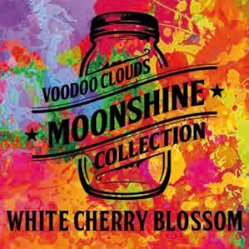 Voodoo Clouds Moonshine Aroma White Cherry Blossom