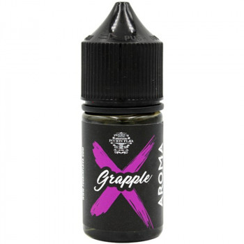 Grapple X Series 30ml Aroma by Fcukin' Flava