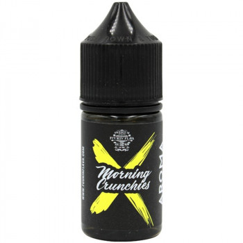 Morning Crunchies X Series 30ml Aroma by Fcukin' Flava
