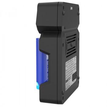 Xtar D4 4-Slot Charger Ladegerät