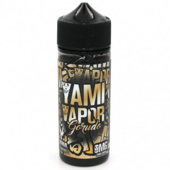 Gorudo (100ml) Plus e Liquid by Yami Vapor