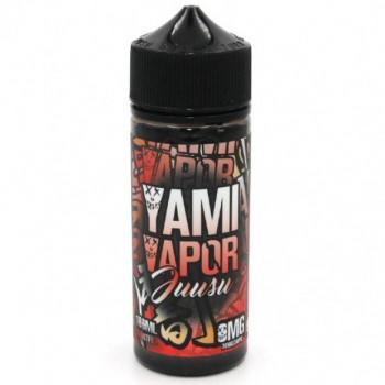 Juusu (100ml) Plus e Liquid by Yami Vapor