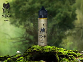 Original Granula Bar (50ml) Plus e Liquid by Yogi