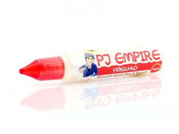PJ Empire - Yo!Guad Liquid