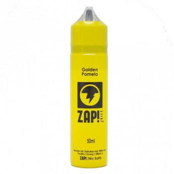 Golden Pomelo (50ml) Plus e Liquid by ZAP! Juice