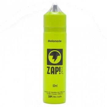 Melonade (50ml) Plus e Liquid by ZAP! Juice