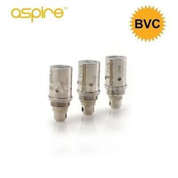 Aspire BVC Verdampferkopf 5er Set (1.8 Ohm)
