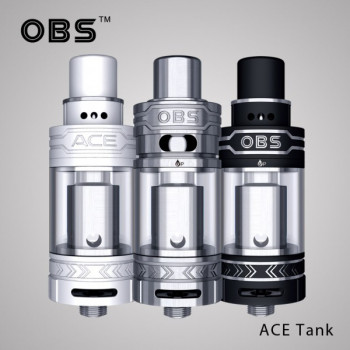 OBS ACE Tank Verdampfer Ceramic RBA