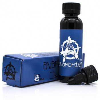 Blue by Anarchist e Liquid
