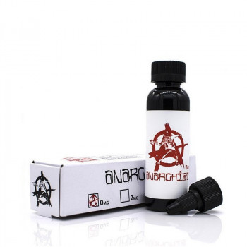 White by Anarchist e Liquid