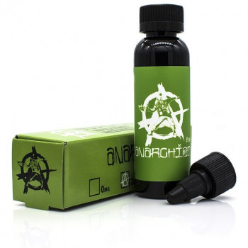 Green by Anarchist e Liquid