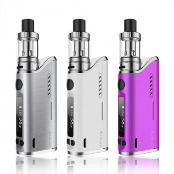 Vaporesso Attitude Full Kit 80W TC