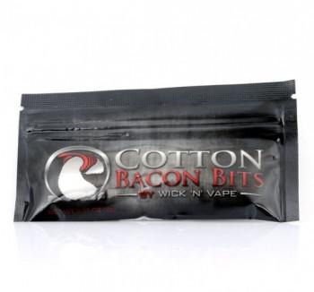 Cotton Bacon Bits V2 by Wick'n'Vape Watte