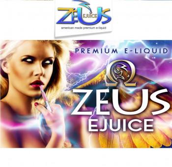 Zeus 'Juice E-Liquid 12ml [[Geschmack]] [[Nikotingehalt]]