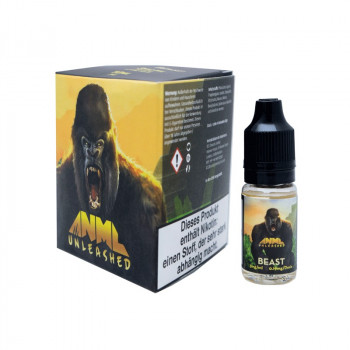 ANML Unleashed Beast 6x10ml e Liquid
