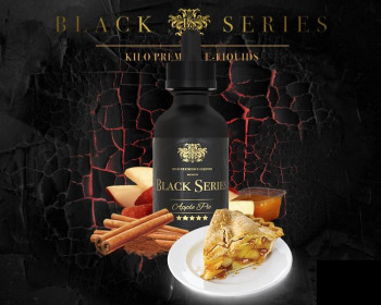 Apple Pie (60ml) by Kilo Black Series