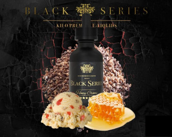 Honey & Creme (60ml) by Kilo Black Series