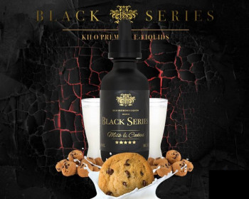Milk & Cookies (60ml) by Kilo Black Series