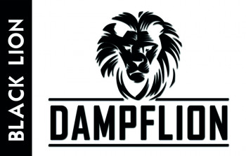 Dampflion Aroma 20ml  / Black Lion