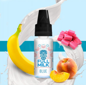 Full Milk Blue Aroma 10ml by Full Moon