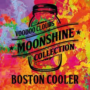 Voodoo Clouds Moonshine Aroma Boston Cooler