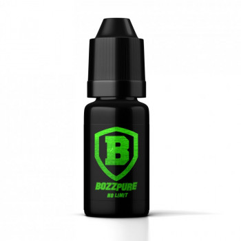 Bozz Pure Aroma No Limit 10ml