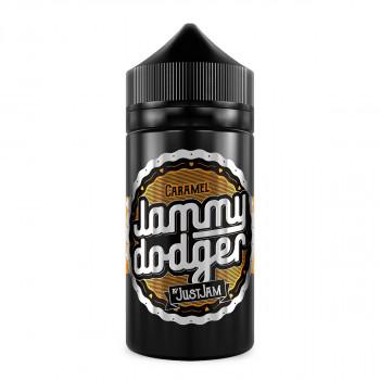 Jammy Dodger Caramel (80ml) Plus e Liquid by Just Jam