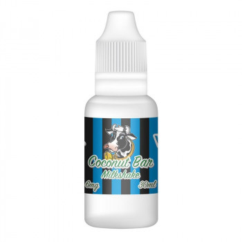 Coconut Bar Milkshake Drip Juice by Eco Vape