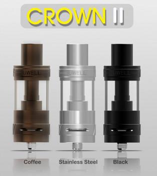 Uwell Crown 2 Sub Ohm Verdampfer