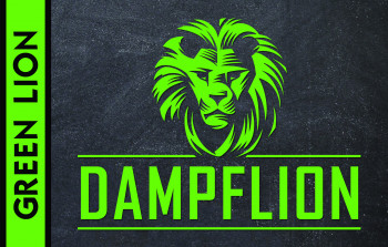 Dampflion Aroma 20ml  / Green Lion