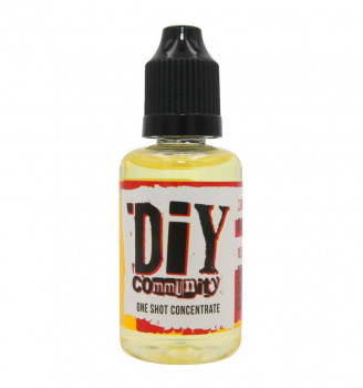 Strawberry Crunch Custard 30ml Aroma by DIY Community