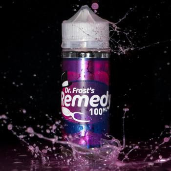 Dr. Frost - Remedy PLUS  e Liquid