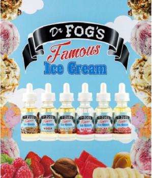 Dr. Fogs Famous Ice Cream ALPHA eLiquid