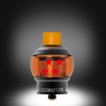 Fumytech Dragon Ball RDTA Verdampfer