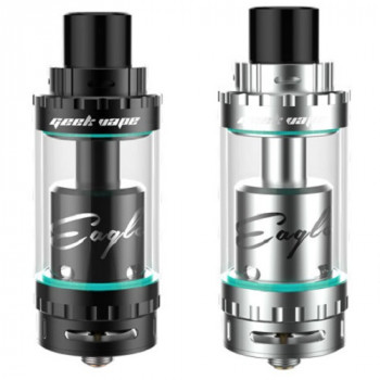 GeekVape Eagle Tank Verdampfer (Top Airflow Version)
