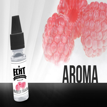 Echt Aroma 10ml Himbeer Traum
