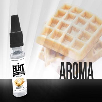Echt Aroma 10ml Waffel