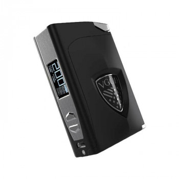 VGOD Elite 200W TC Box Mod Steel Edition