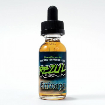 Rezul - Entropy eLiquid
