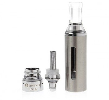 Kangertech eVod Clearomizer - Silber