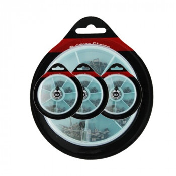 UD Ferris Wheel Box Drähte für Selbstwickler Set