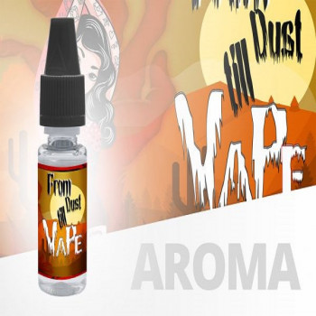 From Dust till Vape Aroma by BigVape Liquids