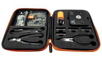 Geek Vape DIY Profiwickelset 521 Master Tools Kit