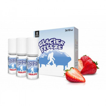 Glacier Freeze - Himalaya 3x10ml e Liquid