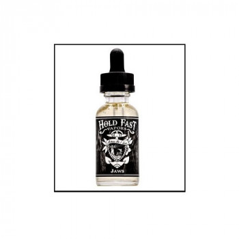 Hold Fast Vapors - Jaws 15ml Liquid
