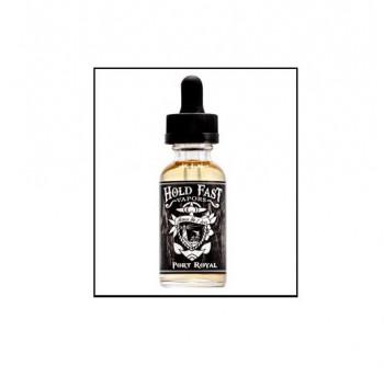 Hold Fast Vapors - Port Royal 15ml Liquid