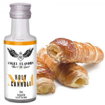 Angel Flavors Aroma 20ml - Holy Cannoli