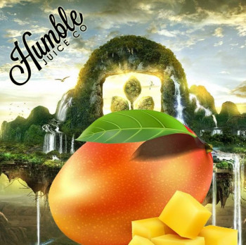 HUMBLE JUICE - Sweater Puppets eLiquid