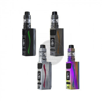ijoy Genie PD270 234W TC 4ml Kit inkl. Captain S Tank