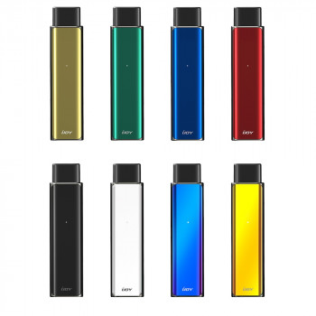 Ijoy Luna 1,4ml 350mAh Pod System Kit